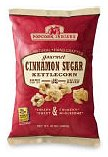 Cinnamon Sugar Kettlecorn