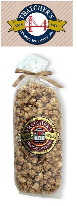 Thatcher's Gourmet Popcorn