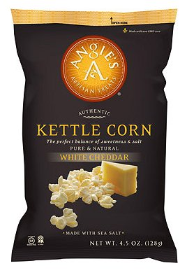 Angie's Kettle Corn