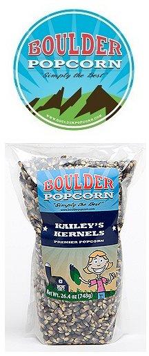 Boulder Popcorn