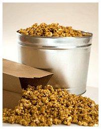 Ultimate Flavors Popcorn Shoppe