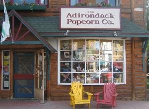 Adirondack Popcorn
