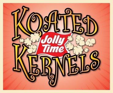Koated Kernels